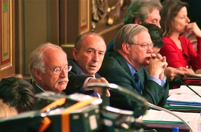 Conseil municipal : les élus lyonnais font l'inventaire avant les vacances