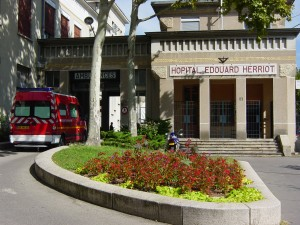 Alerte à la varicelle en Rhône-Alpes