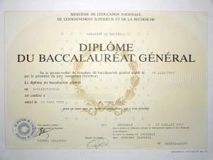 Bac 2011 : la major de l'académie est stéphanoise