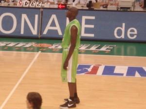 Basket : Amara Sy de retour en France