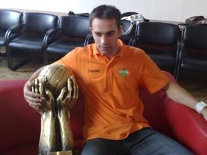 Basket : Deux Villeurbannais pré-sélectionnés pour le Mondial