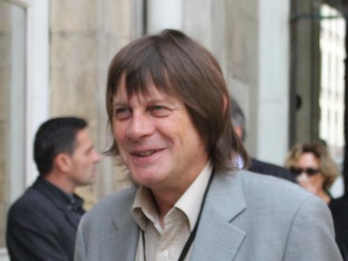 Bernard Thibault est à Lyon mardi