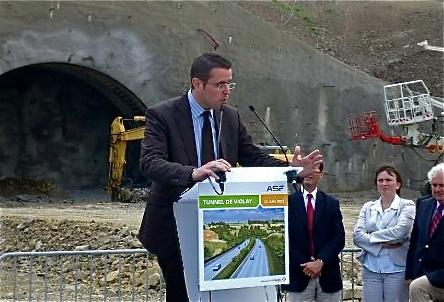 Patrice Verchère accuse le maire de Tarare de « racolage électoral »