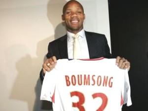 Boumsong, Makoun et Bastos forfaits pour Lyon-St Etienne