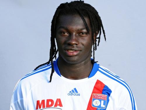 C'est officiel : Bafé Gomis ne finira pas la saison