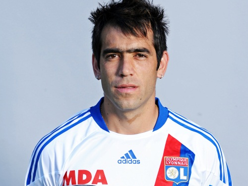 César Delgado quitte l'OL
