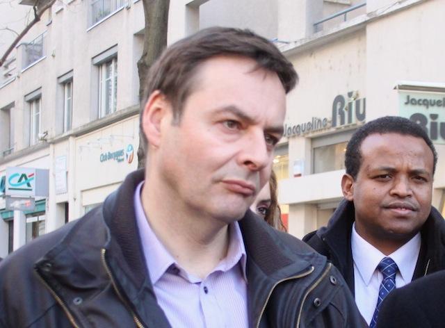 Cantonales 2011 : Richard Llung n'est pas réélu à Villeurbanne-Centre