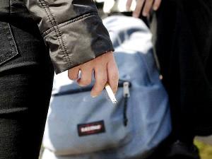 Ce lundi est la journée mondiale de lutte contre le tabac