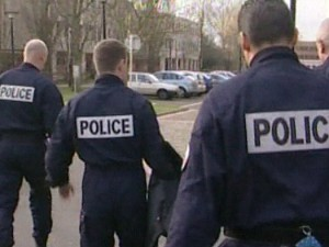 Combien de policiers nationaux à Chassieu l'an prochain ?