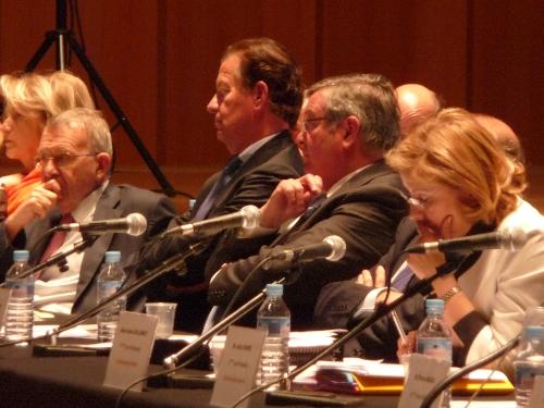 Conseil Général : le dossier des transports envenime les débats