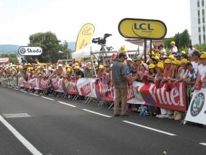 Cyclisme : Deux Lyonnais au départ du Tour de France