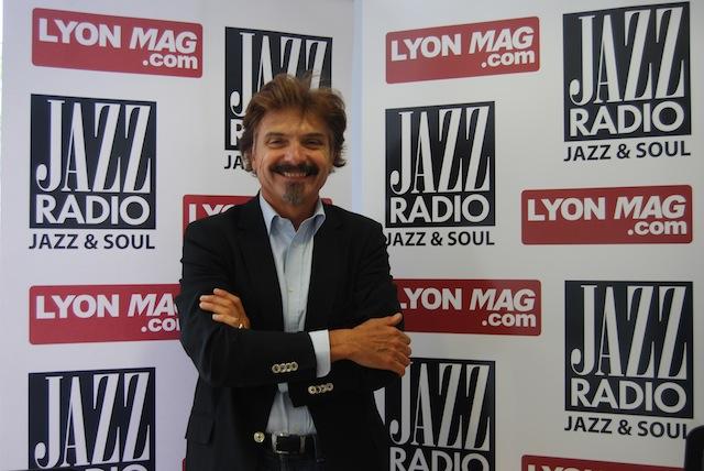 Thierry Raspail : « La Biennale de Lyon est dans les 10 premières au monde »