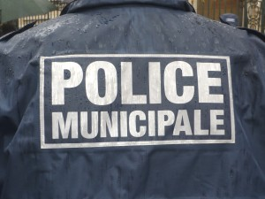 De nouveaux équipements pour les policiers municipaux lyonnais