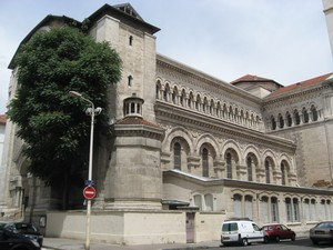 Des logements au séminaire Sainte-Irénée à Sainte-Foy-lès-Lyon