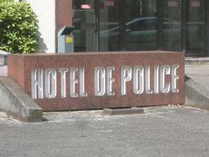 Des voleurs d'ordinateurs arrêtés à Montchat