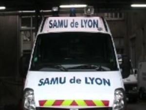 Deux accidents graves sur les routes du Rhône mardi matin