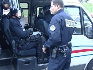 Deux explosions mystérieuses à Saint-Priest