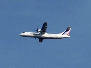 Diminuer le bruit lié aux avions