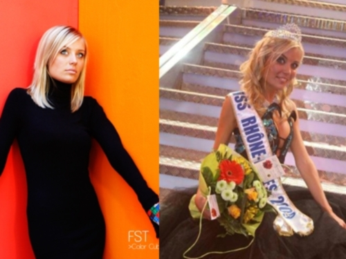 Election de Miss Rhône-Alpes samedi