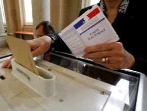 Elections Régionales : taux de participation en baisse dans le Rhône