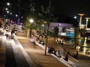 Facture EDF en baisse à la ville de Lyon