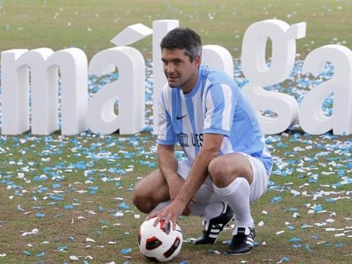Jérémy Toulalan est officiellement à Malaga