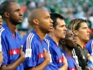 Football : Les 1ere sanctions contre les Mondialistes grévistes