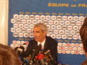 Football : Les internationaux lyonnais seront fixés le 11 mai à 20h