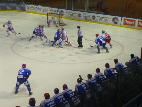 Hockey : Le LHC de retour sur la glace le 10 août