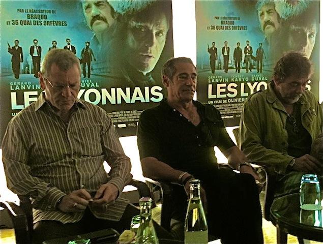 « Les Lyonnais » : la vie de Momon Vidal sur grand écran