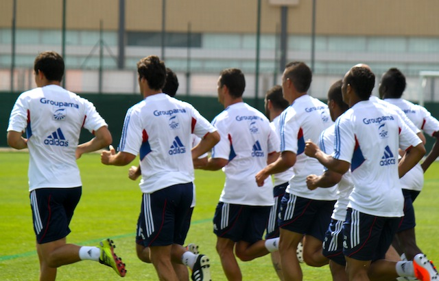 Ils seront finalement 7 Lyonnais au Mondial des moins de 20 ans