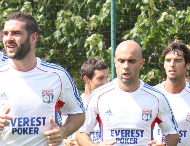 OL : Lisandro déplâtré, Gourcuff de retour pour Marseille ?