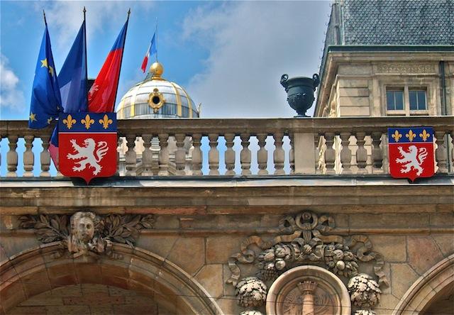 Lyon va rendre hommage aux victimes norvégiennes