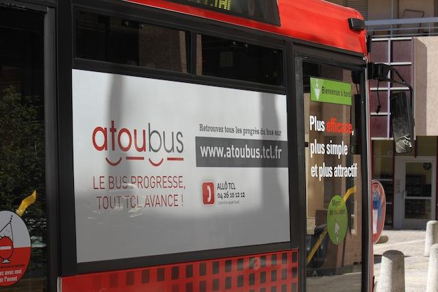 Des parents d'élèves en colère contre le nouveau réseau Atoubus