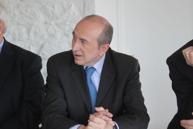 Plan d'austérité de Fillon : des mesures prises « sous la contrainte » pour Collomb