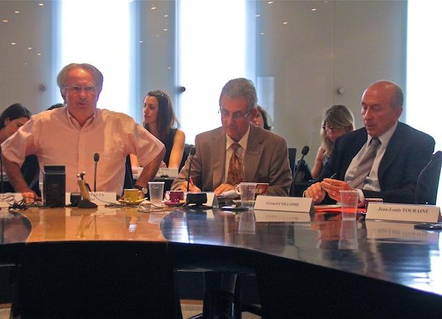 Le jeu de dupes continue entre le Sytral et le Conseil général du Rhône