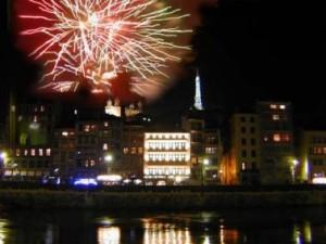 Il n'y aura pas de feu d'artifice du 14 juillet à Villeurbanne