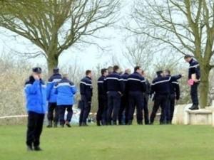 Isère : Un homme soupçonné d'un double homicide interpellé par la gendarmerie