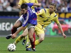 Jérémie Toulalan incertain pour Lyon – Lille