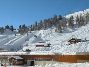 Journée meurtrière dans les Alpes