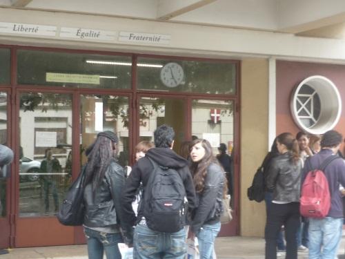 L'Etudiant sort son palmarès 2011 des Lycées
