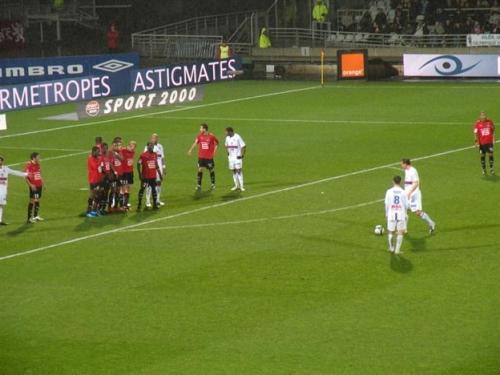 L'Olympique Lyonnais rugit aussi en Ligue 1