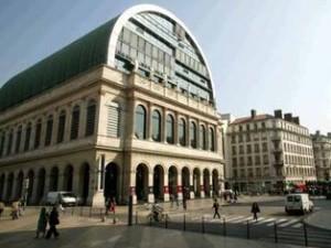 L'Opéra de Lyon récolte 6000 euros pour Haïti