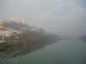 L'alerte à la pollution aux particules fines a été levée dans le bassin lyonnais