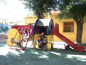 L'école Gilbert Dru occupée pour soutenir un père de famille sans-papier