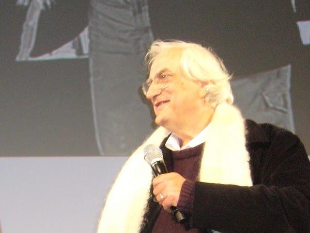 L'hommage de Bertrand Tavernier à Alain Corneau