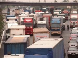 L'interdiction de doubler pour les camions sur l'A47 est prolongée