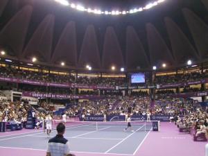 La Coupe Davis de retour à Lyon