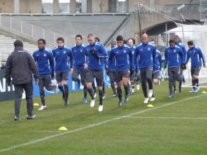 La Juventus et le Milan AC en amical pour l'Olympique Lyonnais