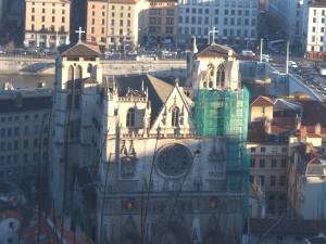 La Renaissance a été fêtée à Lyon